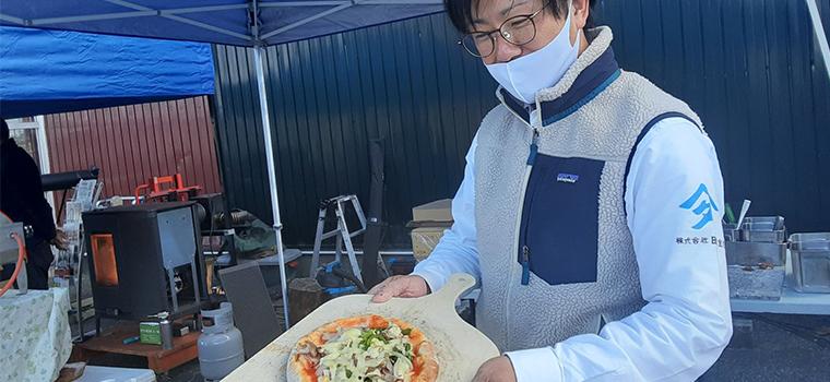 田淵金物ファームマート店大創業祭